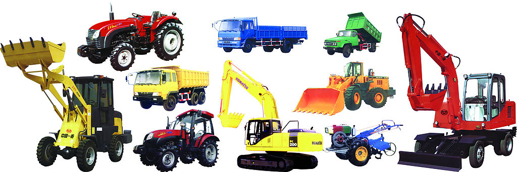 Engineering Machineries